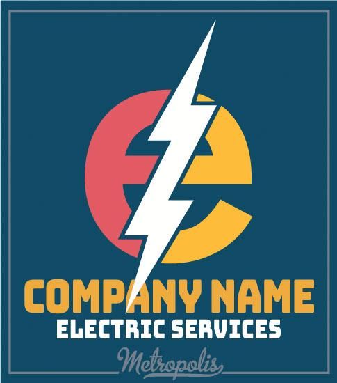 Electrician Shirts Bolt