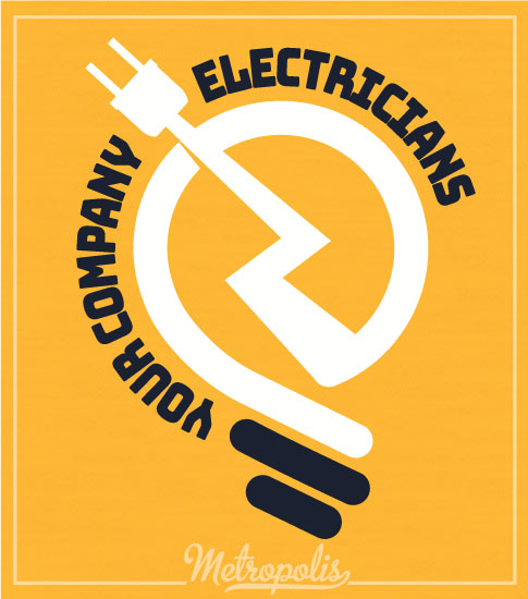 Electrician Shirts Yellow