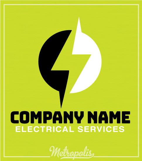 Electrician Shirt Green