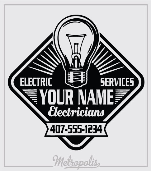 Electrician Shirts Diamond